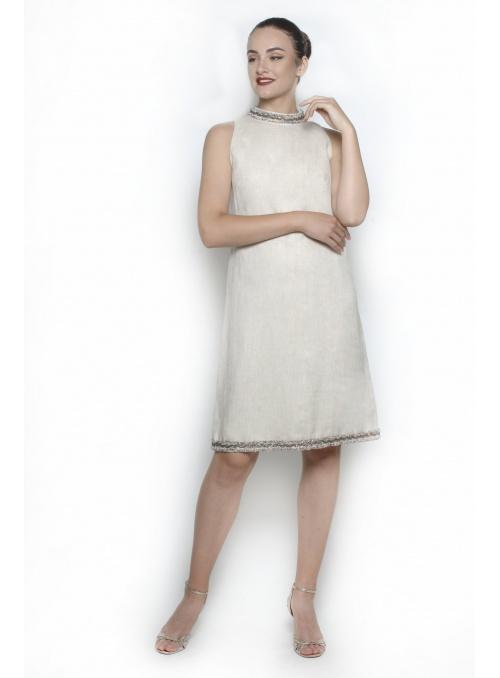 Robe Femme Haute Couture en...