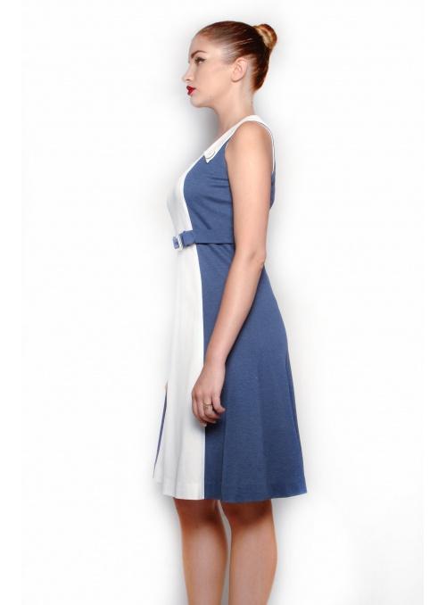 Sleeveless dress CSS 724