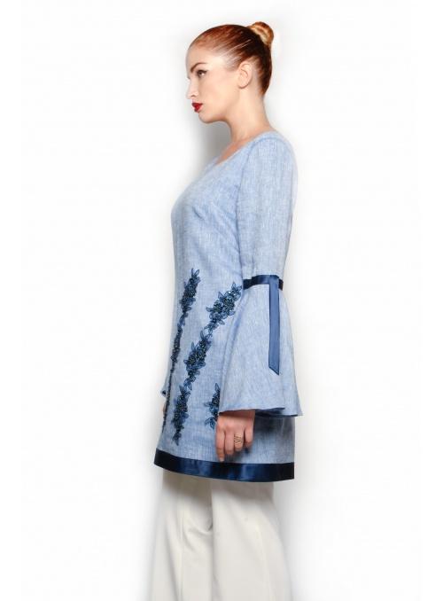 Haute Couture Mini Abito...