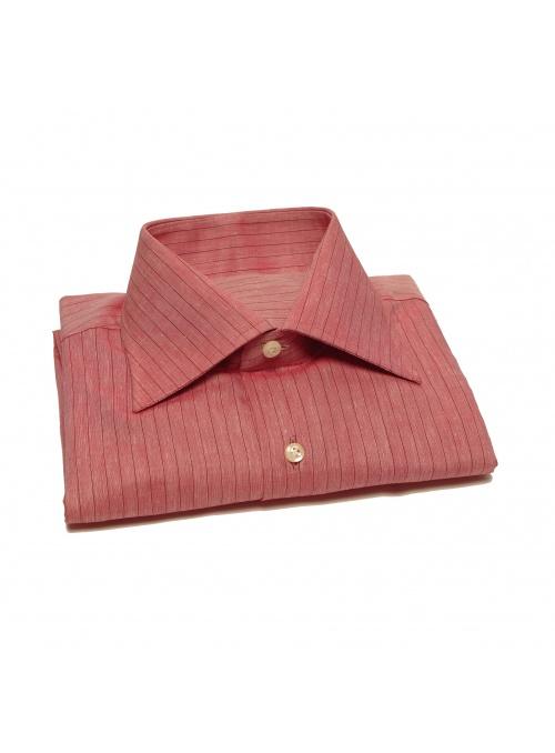 Camicia Uomo 100% cotone...