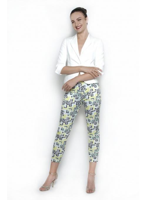 Pants Green SPN CSS 025