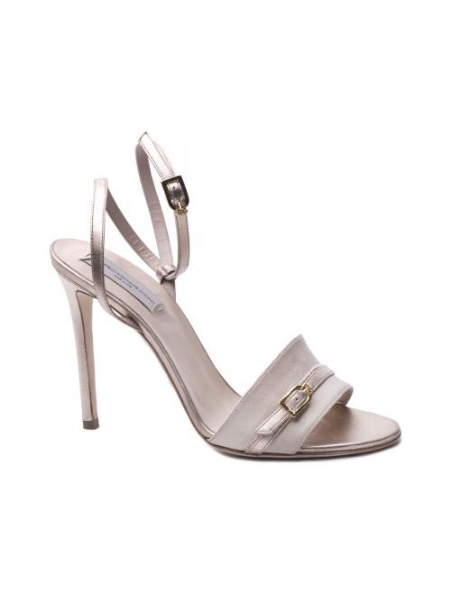 Sandalo Donna in Nabuk CSS 714
