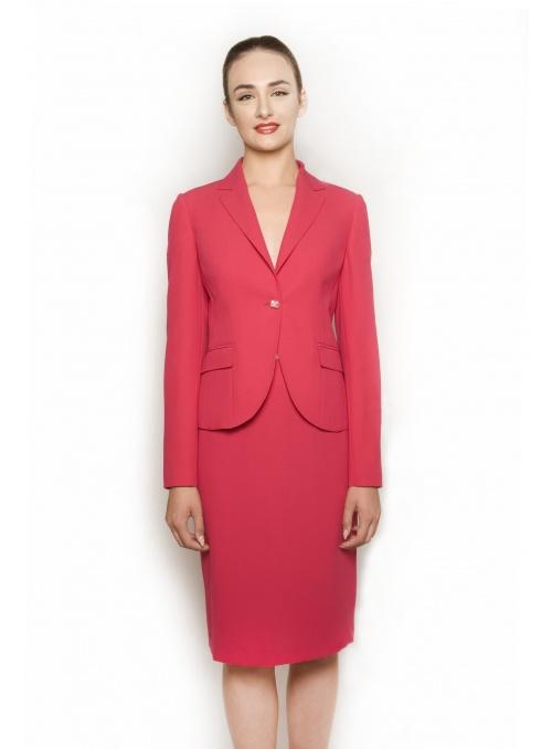 Women's Pink Geranium Suit...