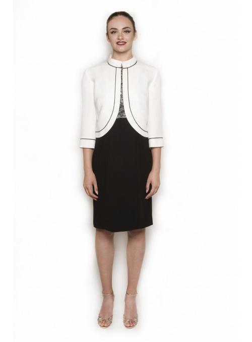 Women's Full Set White...