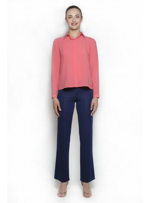 Women's Shirt SPN CSS 052