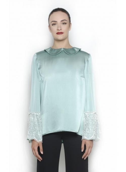 Haute Couture Women's 100%...