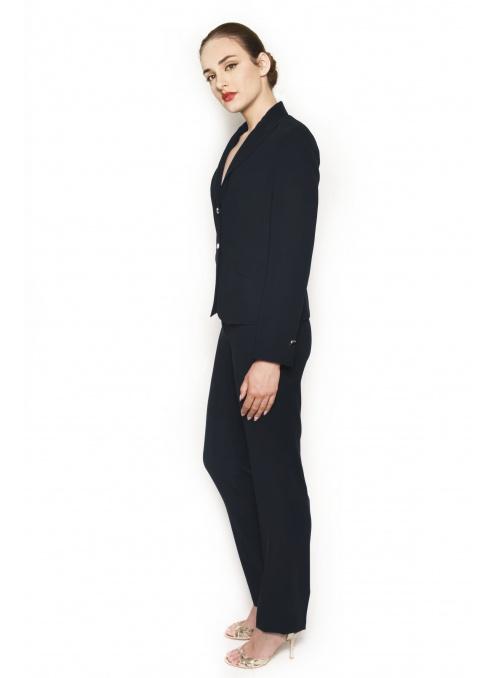 Women's Suit Jacket Black...