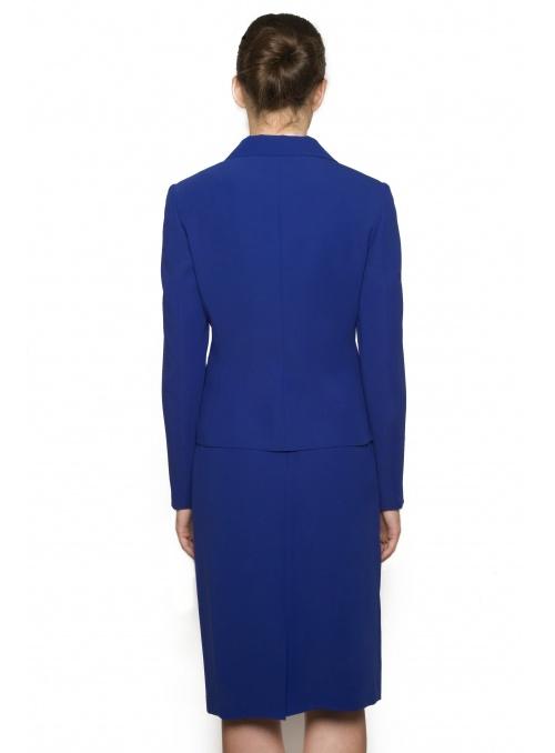 Tailleur Donna Blu...