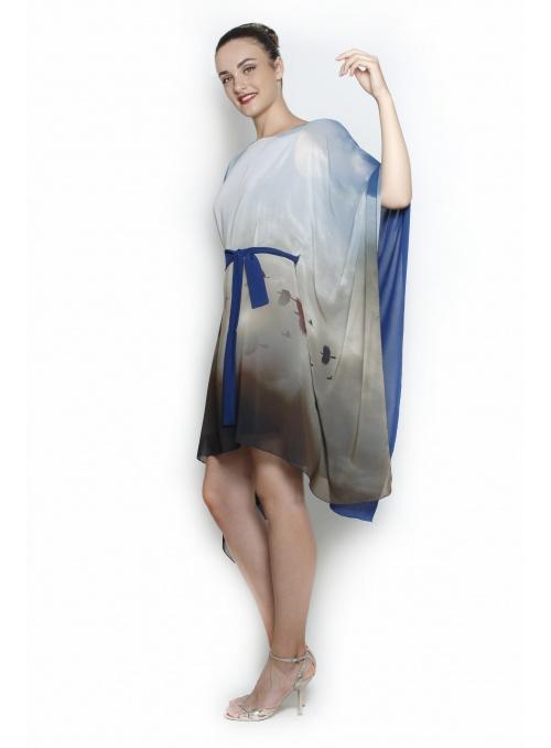 Caftan Woman Dress SPN 050