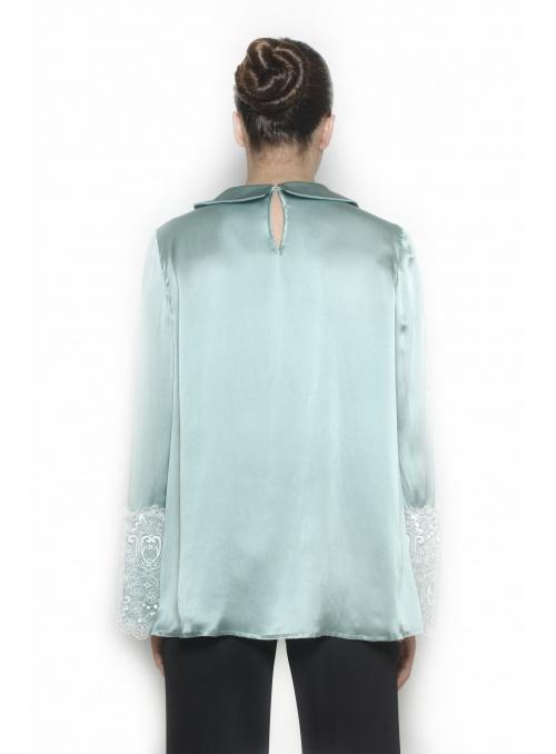 Chemise Haute Couture Femme...