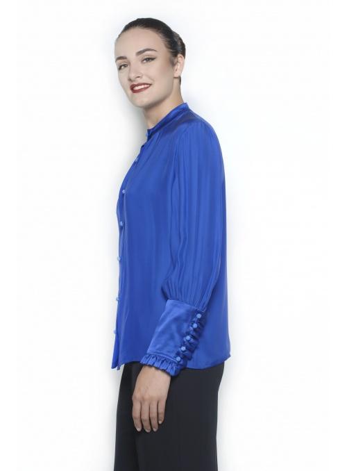 Haute Couture 100% silk...