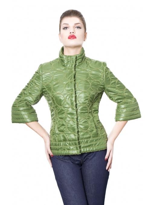 Women's Down Jacket CSS 3003