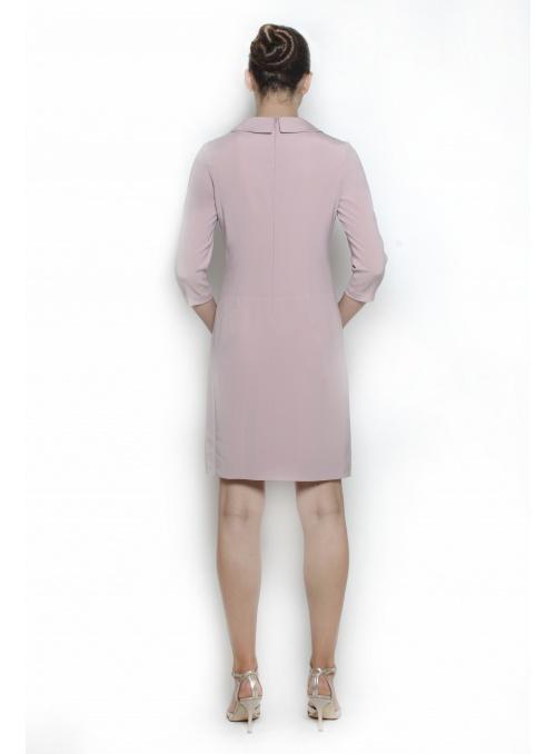 Vestido de mujer de alta...